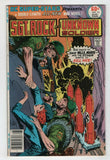 DC Super Stars 15 1977 FN Sgt Rock Unknown Soldier Nazi Bomb Joe Kubert