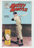Mickey Mantle 1 Magnum 1991 NM- Baseball New York Yankees