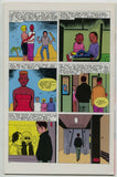 Eightball 6 Fantagraphics 1991 NM- 1st Print Daniel Clowes