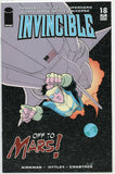Invincible 18 Image 2004 NM Robert Kirkman Ryan Ottley