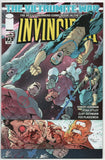 Invincible 75 Image 2010 NM Robert Kirkman Ryan Ottley
