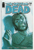 Walking Dead 24 Image 2005 FN VF 1st Print Robert Kirkman AMC TV