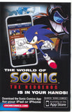 Sonic The Hedgehog 236 Archie 2012 NM- Sega