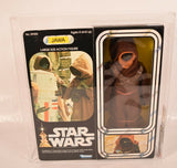 "Star Wars Jawa Large Size Action Figure 12"" Kenner 1979 New MIB AFA 80+"
