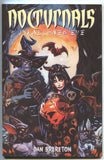 Nocturnals Unhallowed Eve 1 TPB Oni 2002 NM Dan Brereton Witching Hour