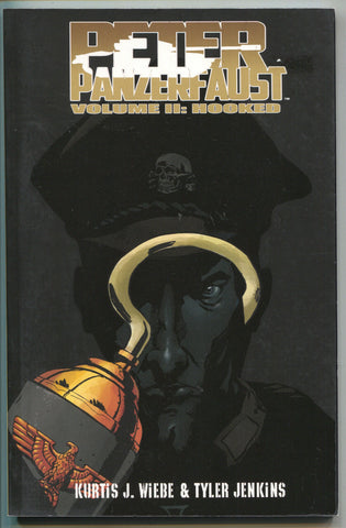 Peter Panzerfaust Hooked 2 TPB Image 2013 NM 6 7 8 9 10