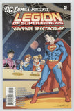 DC Comics Presents Legion Of Super Heroes 100 Page Spectactular 2 2012 NM