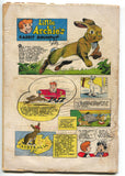 Little Archie In Animal Land 1 1957 FR PR Deer Buck Forest Flower Betty Veronica