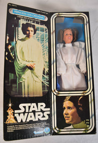 "Star Wars Princess Leia Organa 12"" Large Size Action Figure Kenner 1978 MIB New"