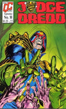 Judge Dredd 10 Quality Comics 1986 2000AD