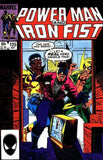 Power Man and Iron Fist 105 Marvel 1984