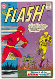 Flash 139 1st Series DC 1963 FN 1st Reverse Flash Professor Zoom