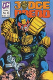 Judge Dredd 13 Quality Comics 1986 2000AD