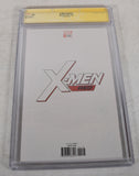 X-Men Red 1 Marvel CGC SS 9.8 Jeehyung Lee Signed Trade Variant