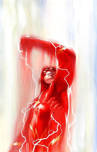 FLASH #52 B Gabriele Dell'Otto Variant (08/08/2018)