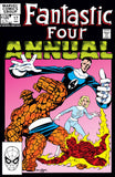 Fantastic Four Annual 17 Marvel 1983 Shar Thing