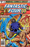 Fantastic Four 215 Marvel 1979 Blastaar