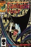 Fantastic Four 267 Marvel 1984 Doc Ock