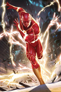 Flash #762 B In-Hyuk Lee Variant (09/22/2020) DC