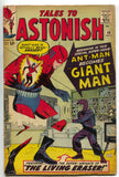 Tales To Astonish 49 Marvel 1963 VG FN 1st Giant Man Wasp Jack Kirby Stan Lee