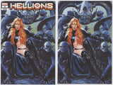 Hellions #2 Mike Mayhew Goblin Queen Variant DX (07/22/2020) Marvel