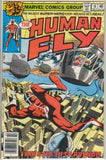Human Fly 14 Marvel 1978 New York