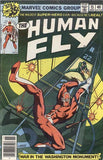 Human Fly 15 Marvel 1978 Washington Monument