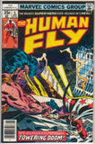 Human Fly 5 Marvel 1977 Malik