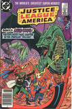 Justice League Of America 227 DC 1984