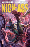 Kick-Ass 1 Image 2018 Felipe Massafera Color + Virgin Variant