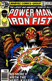 Power Man and Iron Fist 53 Marvel 1978