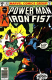 Power Man and Iron Fist 67 Marvel 1979