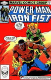 Power Man and Iron Fist 81 Marvel 1982