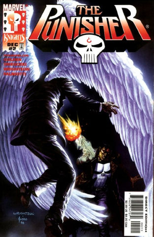 Punisher 2 Marvel 1998