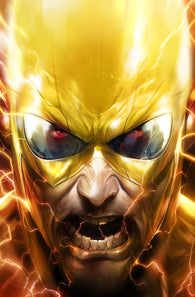 FLASH #46 B Francesco Mattina Variant (05/09/2018)