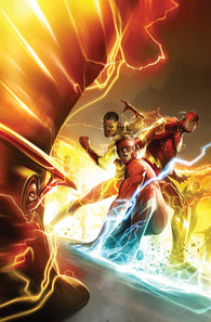 FLASH #47 B Francesco Mattina Variant (05/23/2018)