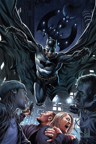 DETECTIVE COMICS #982 B Mark Brooks Variant (06/13/2018)