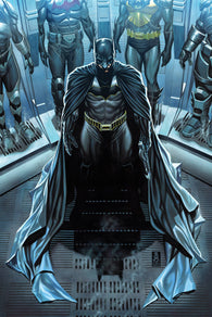 DETECTIVE COMICS #983 B Mark Brooks Variant Batman (06/27/2018)