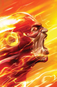 FLASH #49 B Francesco Mattina Variant (06/27/2018)