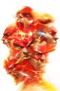 FLASH #50 B Francesco Mattina Variant (07/11/2018)