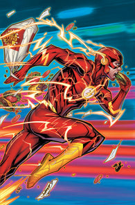 FLASH #53 B Jonboy Meyers Variant (08/22/2018)