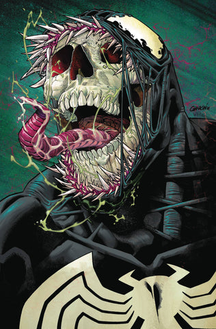 VENOM FIRST HOST #5 (OF 5) Marvel Javi Garron Variant Mike Costa (09/26/2018)