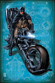 DETECTIVE COMICS #993 B DC Mark Brooks Variant James Robinson (11/28/2018)