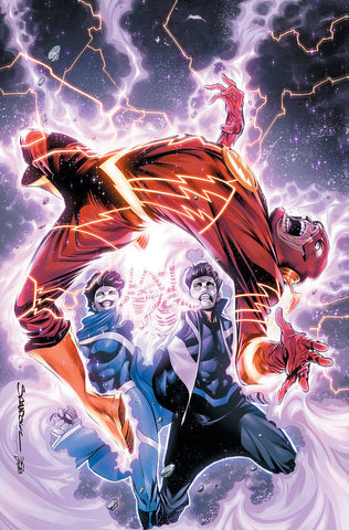 FLASH #59 A DC Dan Mora (11/28/2018)