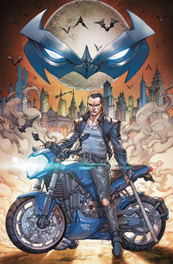 NIGHTWING #53 B DC Paolo Pantalena Variant (11/21/2018)