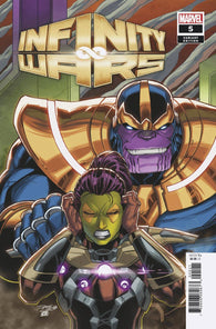 INFINITY WARS #5 (OF 6) Marvel Ron Lim Variant Gerry Duggan (11/07/2018)