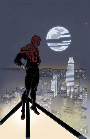 SUPERIOR SPIDER-MAN #1 Marvel 1:25 Mike Hawthrone Variant (12/26/2018)
