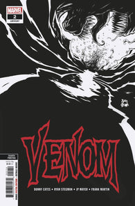 VENOM #2 4th Ryan Stegman Variant Donny Cates (10/10/2018)