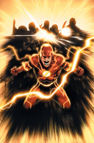 FLASH #63 A DC Rafael Sandoval (01/30/2019)