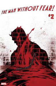 MAN WITHOUT FEAR #2 A Marvel Kyle Hotz Daredevil (01/09/2019)